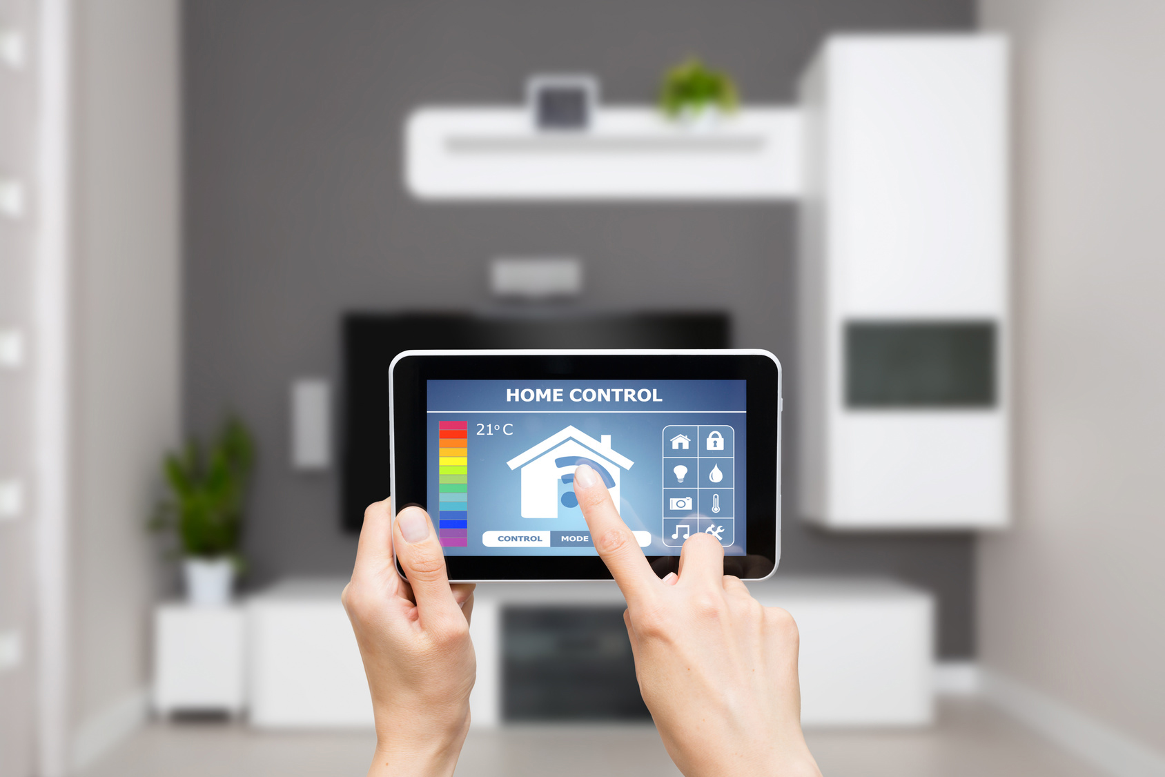 Smart Home / Office Automation