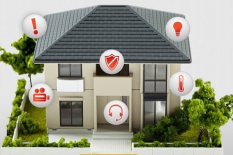 Smart Home/Office Security Solutions
